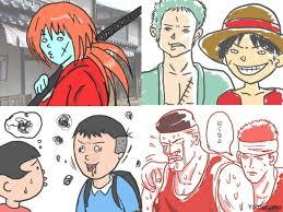 尊い女子が大好きな男性向け漫画のキャラクターランキングベスト10