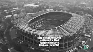 مباراة كرة قدم تتسب في حرب بين دولتين هما السلفادور وهندوراس في تصفيات كاس  العالم 1970 - YouTube