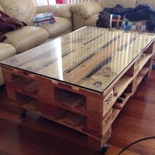 dfh14 pallettable pallet coffee table