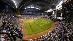 Milwaukee Brewers Seating Chart Miller Park Brewers Plan New Viewing Area With Serving Bar To Miller