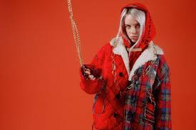 Review: Confidence & Boldness on <b>Billie Eilish's</b> Debut '<b>dont</b> smile ...