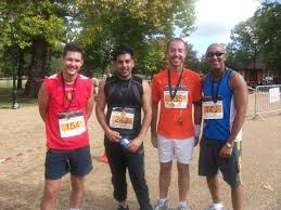 HML 10k Run for the Honeypot Children's Charity | All things HML...