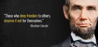 Abraham Lincoln Quotes On Slavery Simple Abe Lincoln Quotes Grest Collection Of Abraham Lincoln Famous Quotes