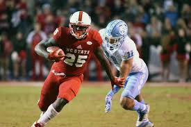 Nc State Releases Depth Chart For James Madison Game