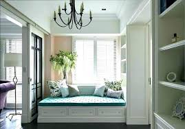 bay window master bedroom ideas treatments windows decorating scenic