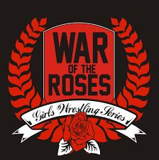 Buy War Of The Roses Girls National Wrestling Series Gear