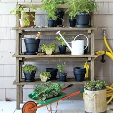 outdoor plant table latest outdoor plant table outdoor plant stand outdoor timber plant stand