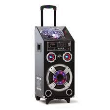 Disco Lights Kmart Dj Pa Karaoke Speaker Find It Cheaper Lowerspendings