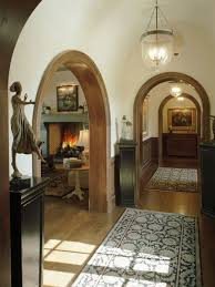 wooden arch home design ideas pictures remodel and decor
