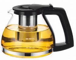 <b>Чайник заварочный</b> Vitesse VS-4003 (<b>0.9</b>л), black — купить за 520 ...
