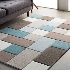 amazing blue and brown area rug pertaining to excellent rugs drinkmorinaga inside