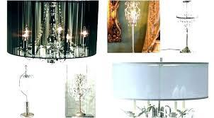 chandelier table lamp diamond mini chandelier table lamp tadpoles mini chandelier table lamp in white diamond