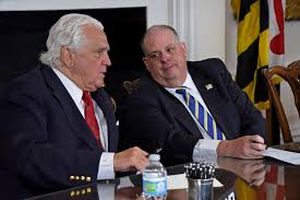 Hogan Official Accuses Maryland Senate President Of Unethical