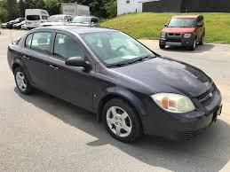 2006 Chevrolet Cobalt - Mouse Motorcars