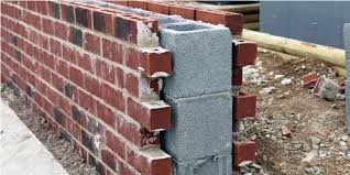 is a brick retaining wall a good option