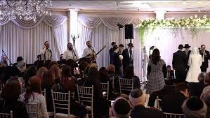 The talented jewish wedding bands featured in our list were all chosen for inclusion by the live music experts on the entertainment nation team, themselves professional wedding musicians who have played at countless jewish weddings. Wedding About Pey Dalid Official Website