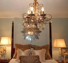 Small Chandelier For Bedroom Mini Chandeliers For Bedrooms Attractive Bedroom Ideas Gallery