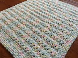 Free Crochet Blanket Patterns Best Crochet Quick Preemie Blanket Pattern The Crochet Crowd