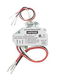 amprobe r 115s remcon relay switch automotive electrical system 4 Pin Relay Wiring Diagram at Remcon Relay Wiring Diagram