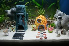 fish tank decorations ideas stylish how to decorate your boring tanks and aquariums in 14