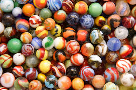Marble Identification Chart How To Identify Price Vintage Marbles Our Pastimes