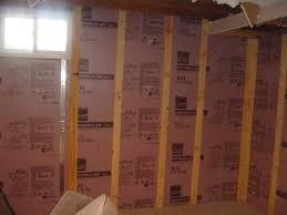 Finishing Concrete Basement Walls New Basement Ideas Finish - Finish basement walls