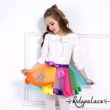 Chân váy xòe thời trang xinh xắn cho bé gái | Quần, Váy bé gái