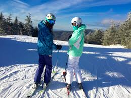 Vermont ski for young teens