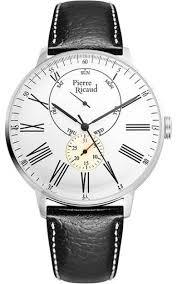P97219.5233QF <b>Pierre Ricaud наручные часы</b> для мужчин ...