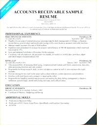 Accounts Payable Clerk Resume Accounts Payable Receivable Sample Extraordinary Accounts Payable Job Description Resume