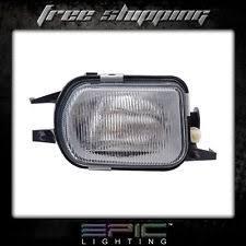 fog driving lights for mercedes benz c230 ebay  at 04 Mercedes Benz Kompressor Sport Foglight Wire Harness