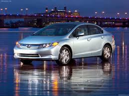 Honda Civic Hybrid - Pictures, posters, news and videos on your ...