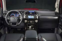 2018 toyota 4runner interior. exellent interior 2017 toyota 4runner trd off road interior 250x166 in 2018 toyota interior r