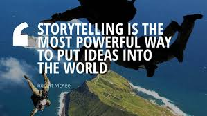 Storytelling Quotes The Heart of Innovation Great Storytelling Quotes 24