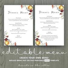 Mother S Day Menu Template Mother Day Flyer New Events Mothers Brunch Com Menu Template