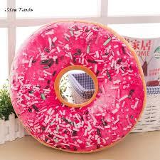 ISHOWTIENDA New <b>1PC 40cm</b>*<b>40cm</b>*12cm Soft <b>Plush Pillow</b> ...