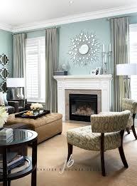Feminine Living Room. Jennifer ...