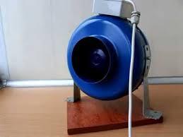 Вентилятор Вентс ВКМ. Описание, подключение. - YouTube