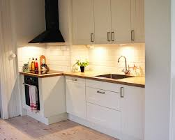 lighting for small kitchens. Stunning Small Kitchen Design With Led Lighting And Wooden Floor For Kitchens N