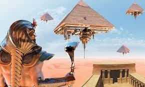 Resultado de imagem para A história de Thoth, o atlante 01