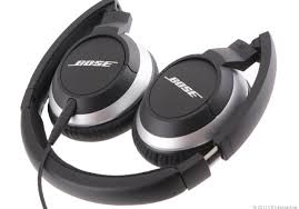 bose oe2. the oe2s fold up for easy travel and storage (carrying case is included). bose oe2 e