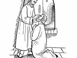 Apostle Apostle Paul Colouring Pages Apostle Paul Coloring Pages