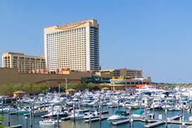 Golden Nugget Atlantic City Explore Attraction In Atlantic