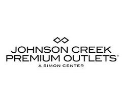 Image result for johnson creek outlet logo