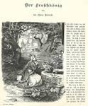 grimm's fairy tales summary