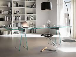 modern glass furniture. Large Size Of Furniture:black Glass Exevcutive Office Furniture Marvelous 35 Contemporary Desks Modern C