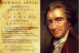 thomas paine neither kings nor americans one