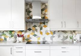 kitchen backsplash. Wonderful Backsplash Geometric Kitchen Backsplash Ideas For Your Home Throughout Kitchen Backsplash D
