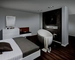 Erstaunlich Freistehende Badewanne Schlafzimmer Design Im Haus Ideen