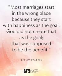 Marriage Quotes Sayings Fascinating Love Quotes NEW Tony Evans Book Kingdom Marriage Is All About